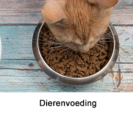 Dierenvoeding